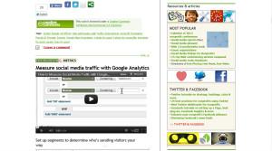 SocialBrite – Social Tools for Social Change