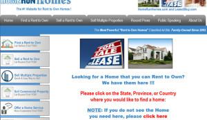 Home Run Homes