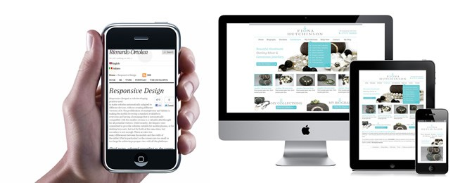 Responsive Web Design: A Primer From The Developer