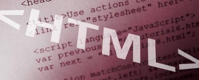 Hello HTML!
