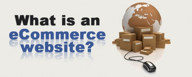 What Is An E-Commerce Website?