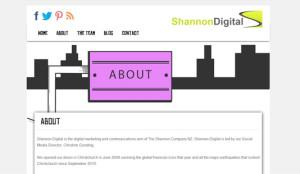 Shannon Digital