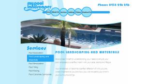 My Pool Landscaper