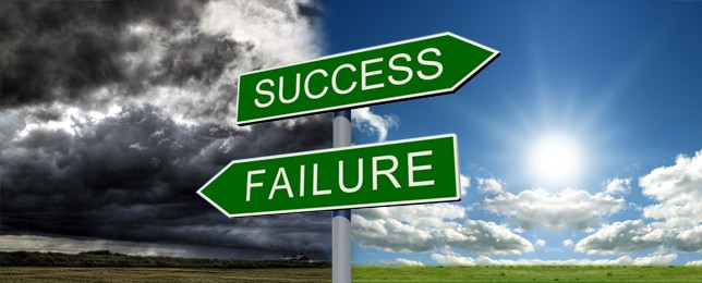 Pitfalls Of Startup Failure