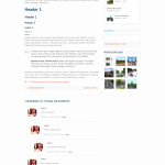 Blog Page