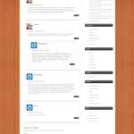 Wooden-Blog-Post