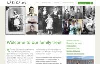Lasica Family Tree
