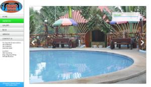 Eugenio's Garden Resort
