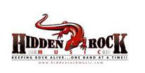 Hidden Rock Music