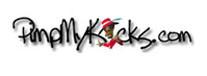 Pimp My Kicks Logo