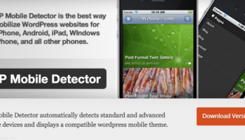 WP Mobile Detector: You Should Uninstall It Now